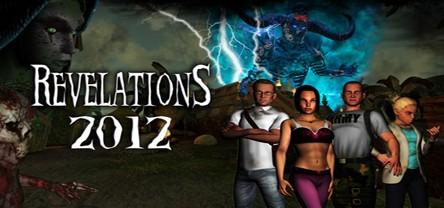 Revelations 2012