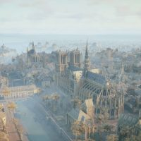 Assassin's Creed® Unity ノートルダム大聖堂