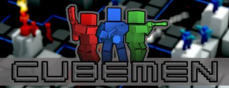 Cubemen(キューブメン)