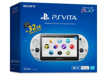 PlayStation®Vita Days of Play Special Pack