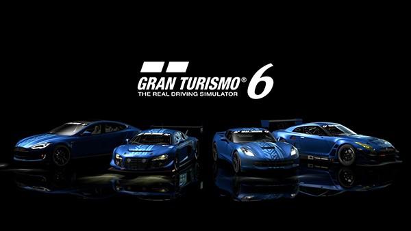 グランツーリスモ6