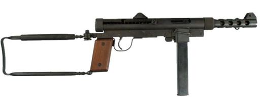 Carl Gustav M/45