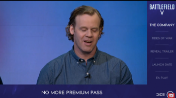 NO MORE PREMIUM PASS