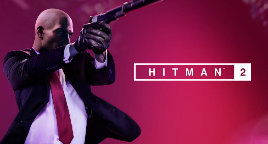 HITMAN 2 Announce