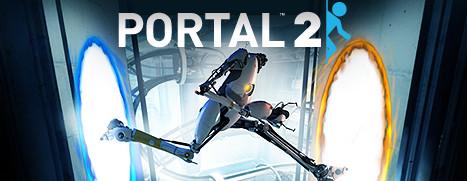 Portal2(ポータル2)