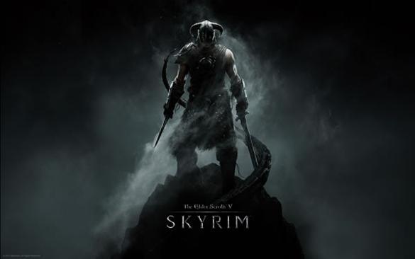 スカイリム(Skyrim)