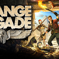 Strange Brigade(ストレンジ・ブリゲード)