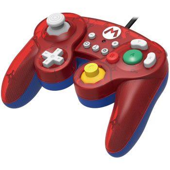 『ホリ クラシックコントローラー for Nintendo Switch』