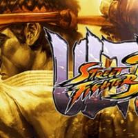 """世界最高峰の格闘ゲーム""""Ultra Street Fighter IV""""がフリーウィークエンド!!"""