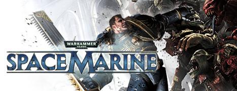 ウォーハンマー40000: スペースマリーン(Warhammer 40,000: Space Marine)