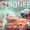 未開の惑星を探索するサンドボックスシミュレーション「Astroneer」