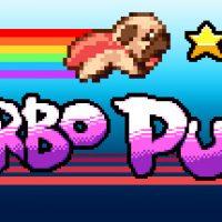 """Steamにて「Turbo Pug DX」が無料配布中!! """"Runner""""系わんちゃんゲーム!"""