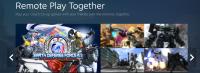 Steamの『Remote Play Together(RPT)』で起こるクライアント側のコントローラー問題を解決!【20/01/07追記・訂正】